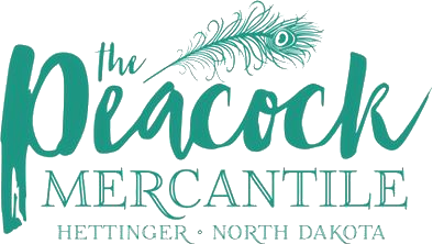 The Peacock Mercantile